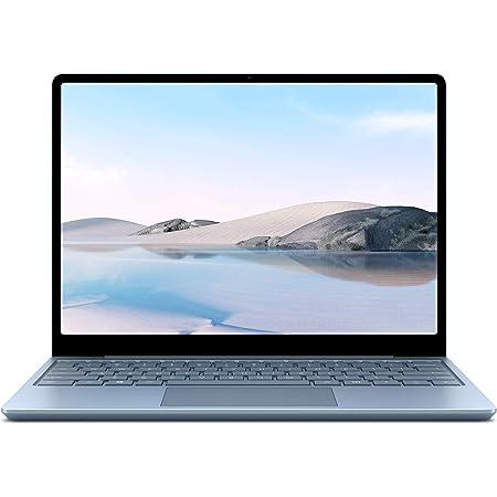 マイクロソフト Surface Laptop Go 12.4インチ Office H&B 2019 搭載 / 第 10 世代インテル® Core™ i5-1035G1 / 8GB /128GB / アイス ブルー THH-00034