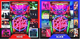 ベスト・ヒット アルフィー RED&BLUE盤 CD2枚組(ヨコハマレコード限定 特典CD付)セット BHST-172-173