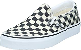 VANS Ua Classic Slip-On Men's Athletic & Outdoor Shoes