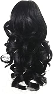 Best curly long ponytail weave Reviews