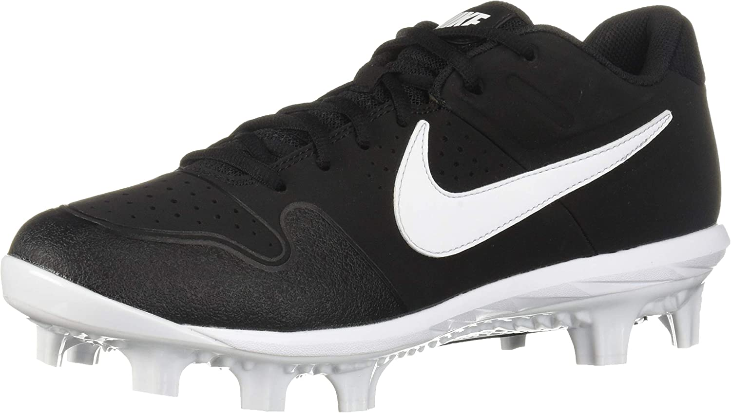 Nike Men's Alpha Huarache Varsity Low MCS Baseball shoes