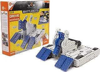 HEXBUG VEX Robotics BattleBots Bite Force, Construction Kit