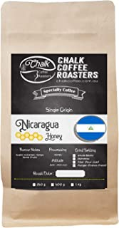 Chalk Coffee Roasters - Nicaragua Honey - Whole Beans - 250g