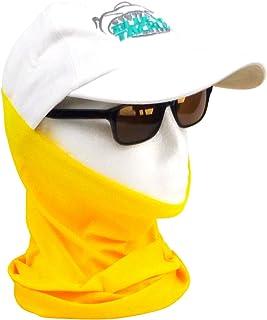 Blue Seas Head Socks, Hi Vis Yellow