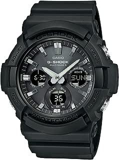 Casio G-Shock GAW-100B-1AER Men Watch, Black