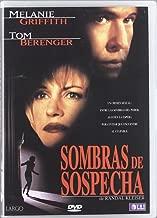 Sombras De Sospecha espagnol