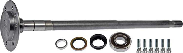 Dorman 630-340 Drive Axle Shaft for Select Toyota Models