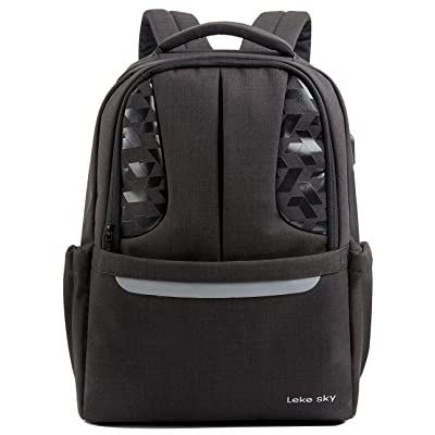 Laptop Backpack 15.6 Inch ravel Backpacks with ...