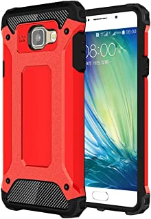 Protect your cellphone For Samsung Galaxy A5 (2016) / A510 Tough Armor TPU + PC Combination Case for samsung cellphone (Co...