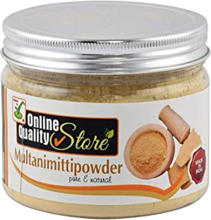 Online Quality Store Multanimitti Power Pure & Natural, 200 grams