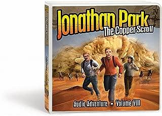 Jonathan Park: The Copper Scroll (Jonathan Park Radio Drama)
