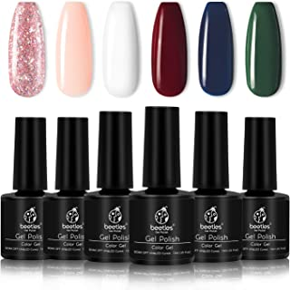 Best red white and blue gel nails Reviews