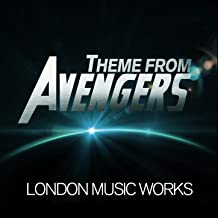 Best avengers theme mp3 Reviews