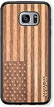 wooden phone case s7 edge