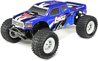 Losi 8IGHT-E RTR AVC Electric 4WD Buggy Vehicle (1/8 Scale)