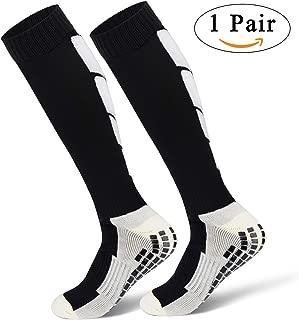 Ski Socks, Warm Skiing Socks, Snowboard Socks for Women Men Winter Outdoor Sport