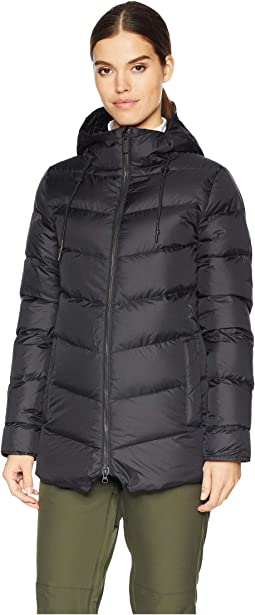 Structure Down Jacket