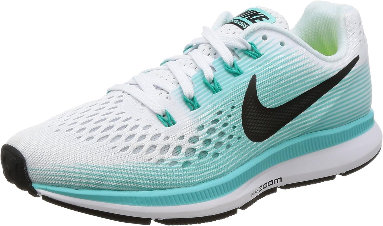 Nike Damen Air Zoom Pegasus 34 Laufschuhe Neue Sorten werden eingeführt