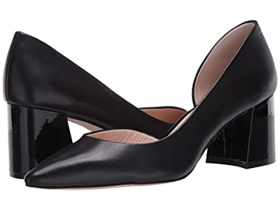 Louise et Cie Jolon (Black) High Heels