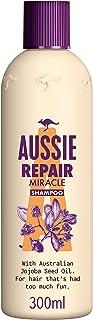 Aussie Repair Miracle Shampoo For Damaged Hair 300ml
