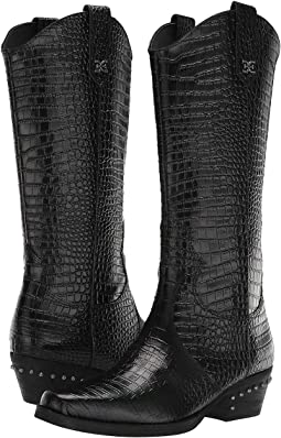 d8b286efead49 Women's Knee High Black Boots + FREE SHIPPING | Shoes | Zappos.com
