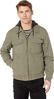 Billabong Mens Barlow Twill Jacket