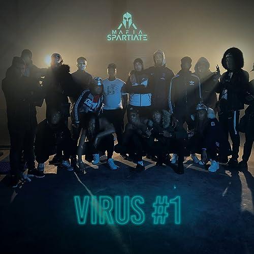Virus 1 [Explicit] de Mafia Spartiate en Amazon Music - Amazon.es