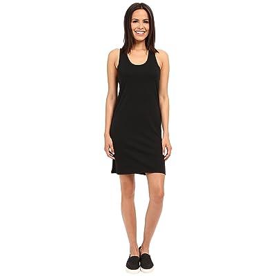 Alternative Effortless Tank Dress (Black) Women