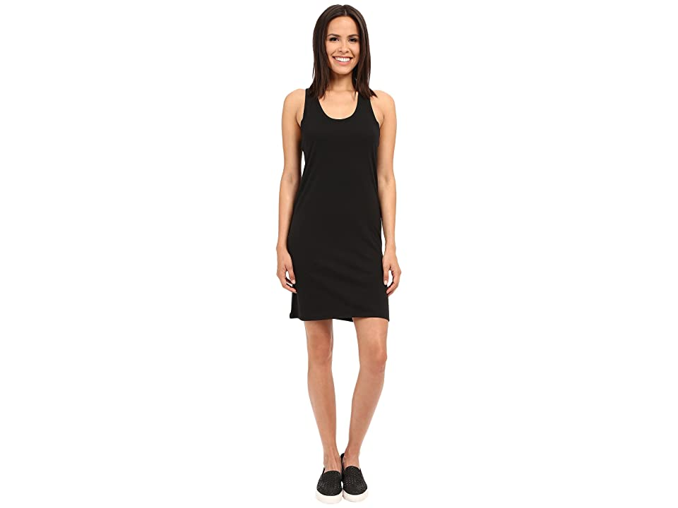 Alternative Effortless Tank Dress (Black) Women