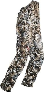 SITKA Men's Fanatic Lite Insulated Whitetail Optifade Elevated II Camo Hunting Bibs