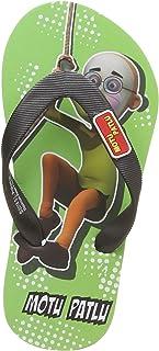 Motu Patlu Boy's Mppbff0815 Flip-Flops