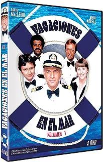 Vacaciones en el mar - Vol. 1 [DVD]