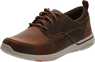 SKECHERS Elent, Men's Boat Shoes