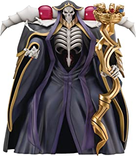 Furyu Overlord: Ainz Ooal Gown 1: 7 Scale PVC Figure, Multicolor