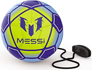 Leo Messi Soccer Ball | Solo Youth Soccer Football Kick...