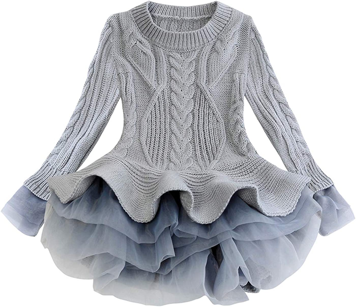 FKKFYY Sweaters for Sale Girls Sleeve Long Ranking TOP19