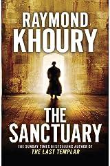 The Sanctuary Kindle Edition
