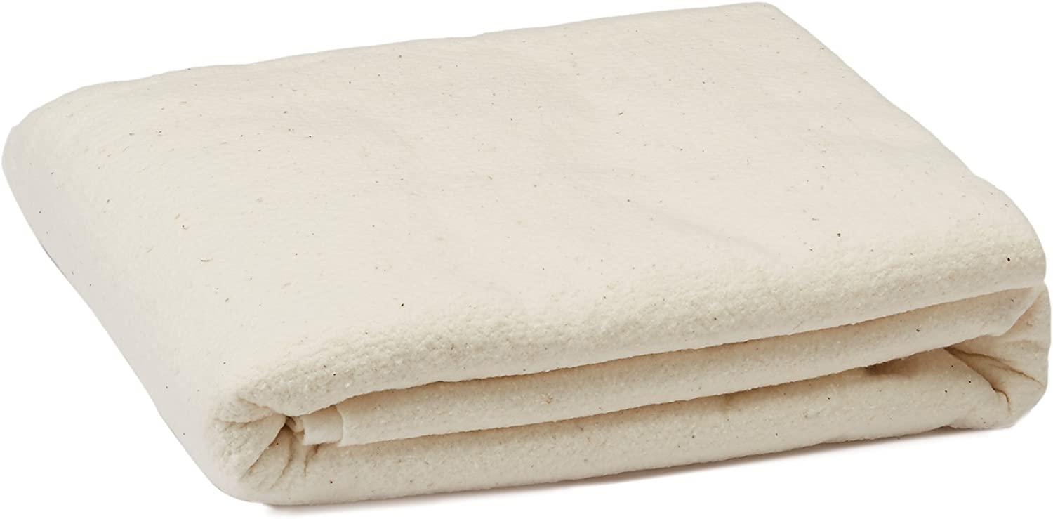 Warm Company Batting 2391 72-Inch by 90-Inch Warm and Natural Cotton Batting 1 Pack