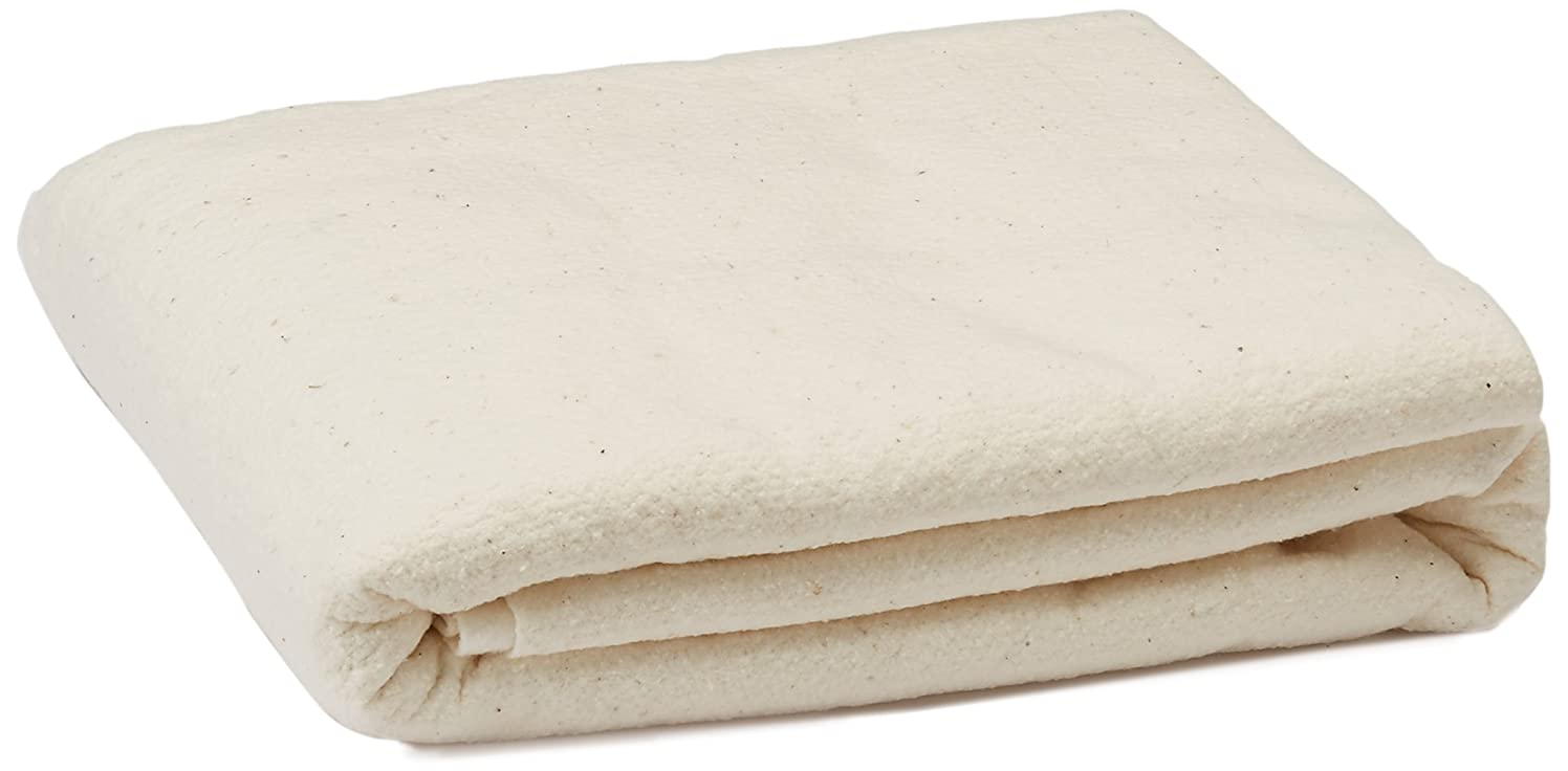 Warm Company Batting 2391 72-Inch by 90-Inch Warm and Natural Cotton Batting, Twin