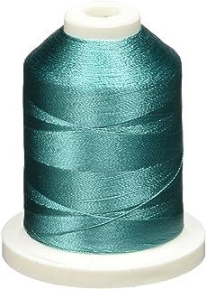Robison-Anton J Turquois-Rayon Super Solides, Acrylique, Multicolore