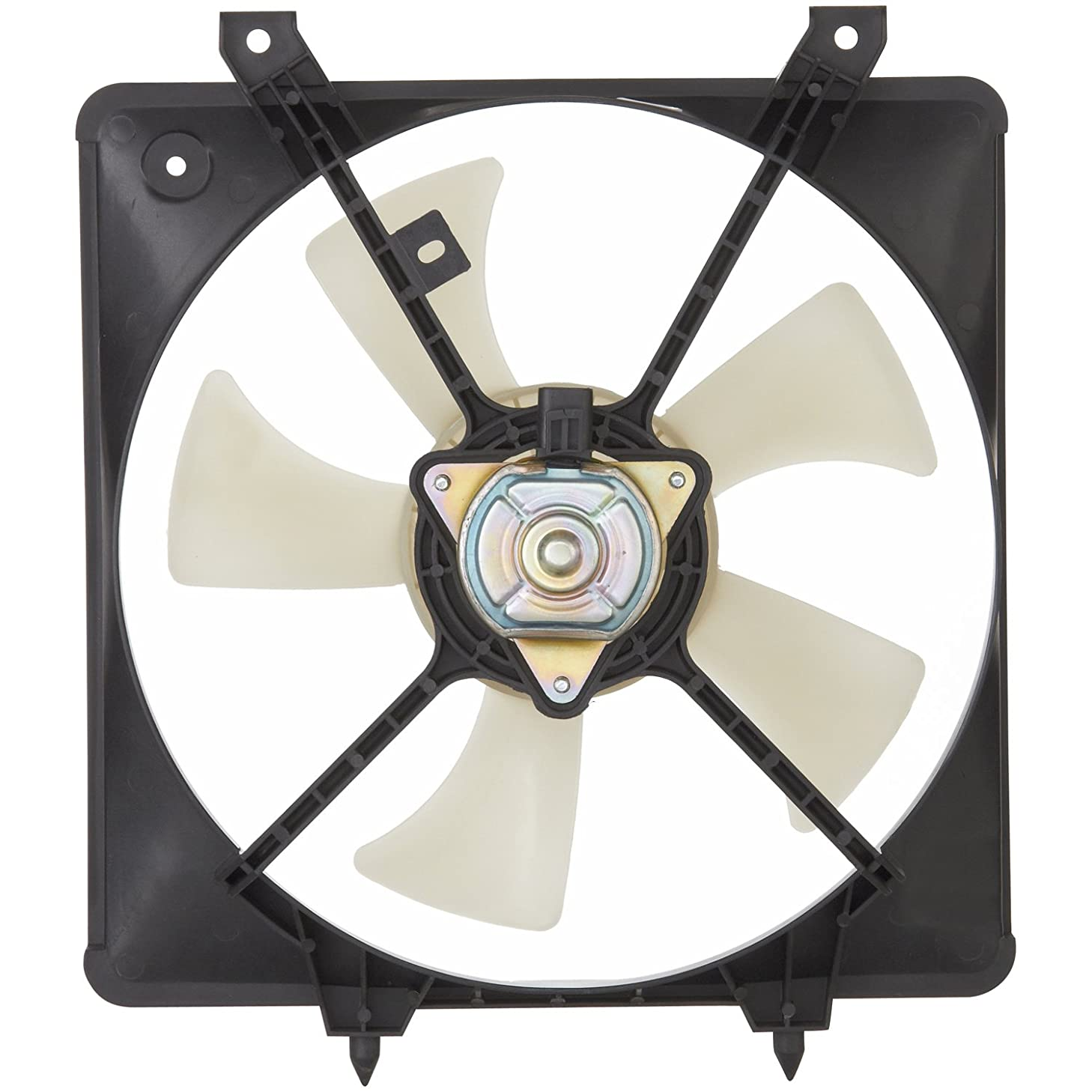 Spectra Premium CF21007 Engine Cooling Fan Assembly