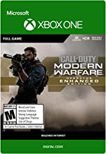 Call of Duty: Modern Warfare Operator Enhanced Edition - Xbox One [Digital Code]