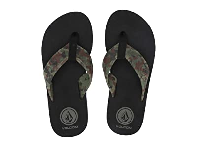 Volcom Daycation (Dark Camo) Men