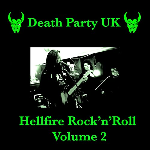 Hellfire Rock'n'roll