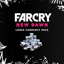 FAR CRY NEW DAWN: FAR CRY BOWMORE - CURRENCY PACK (LARGE) - PS4 [Digital Code]
