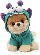 GUND Itty Bitty Boo #034 Monsteroo Dog Stuffed Animal Plush, 5