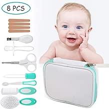 Azul Hothuimin Deluxe Kit de cuidado de la salud y el cuidado del beb/é de 14 piezas kit completo de cuidado de la guarder/ía