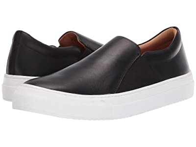 Gold & Gravy Push Slip-On Sneaker (Black) Men