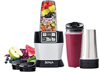 Nutri Ninja Auto IQ with Smooth Boost