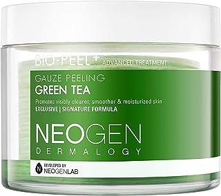Sponsored Ad - DERMALOGY by NEOGENLAB Bio-Peel Gauze Peeling Pads